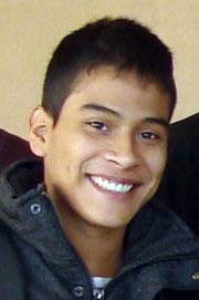 Eder Cruz-Alvarado
