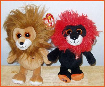 beanie lions