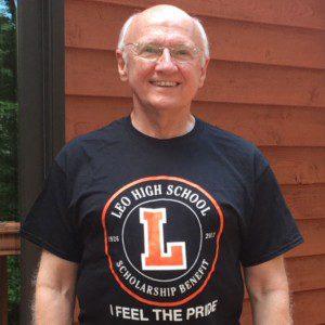 Bill Gohr, Leo alum, makes $10000 donation