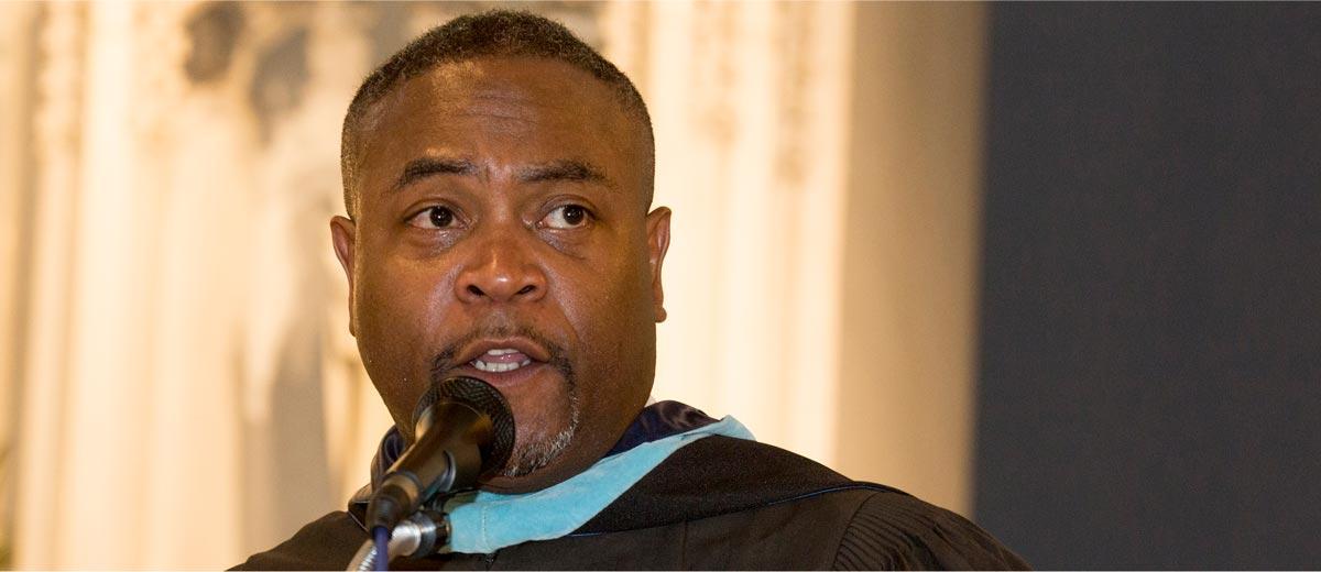 Principal Shaka Rawls