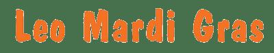 Leo Mardi Gras